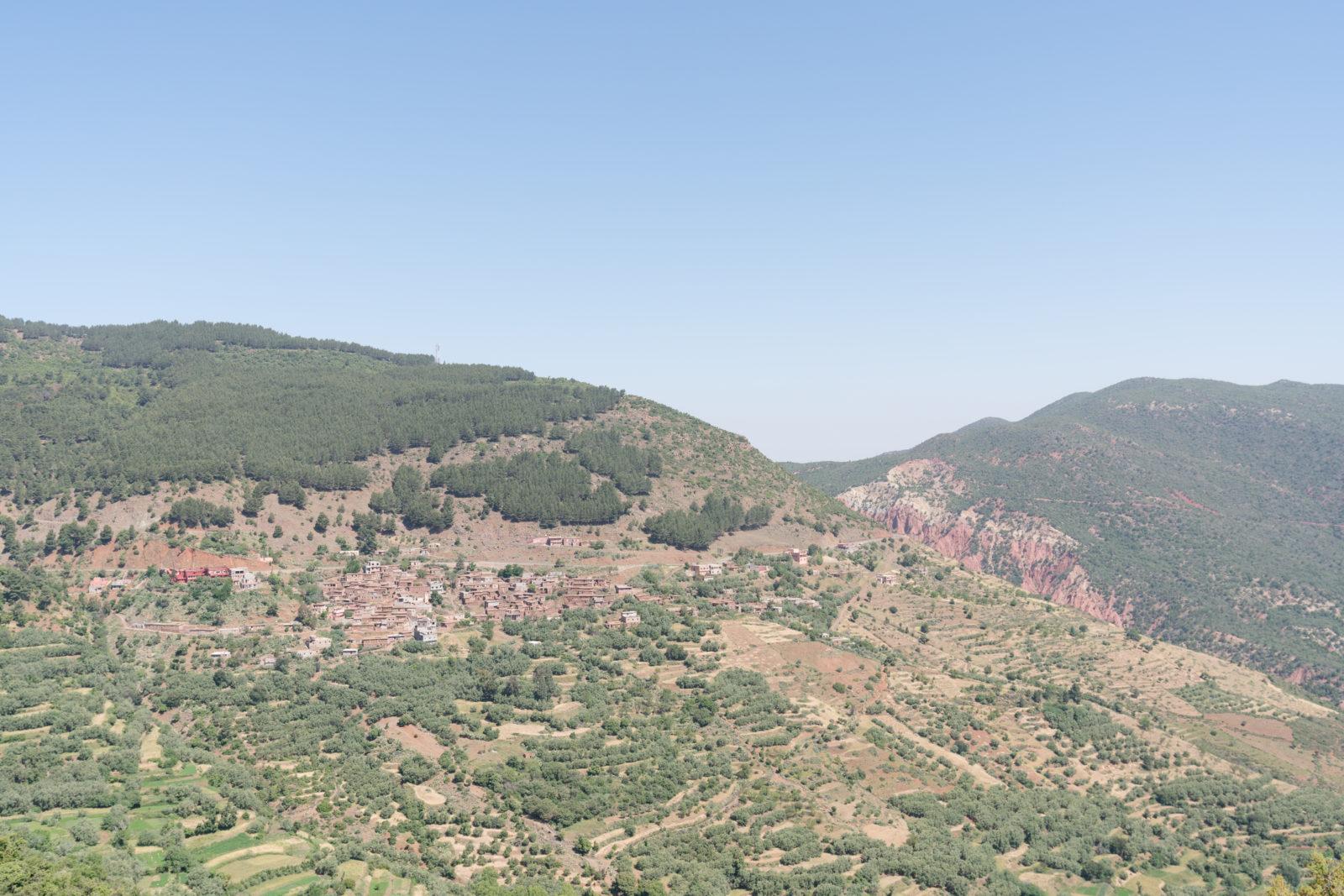 valle de imlil